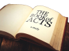 Book of Acts Bible Study