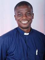 Fr. Anthony Ewherido