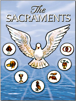 7 Catholic Sacraments